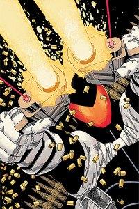 Vigilante #1