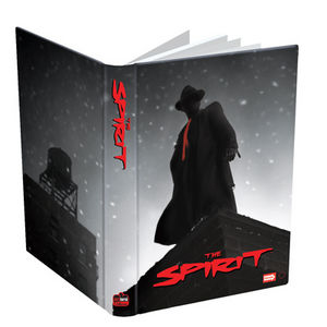The Spirit Journal