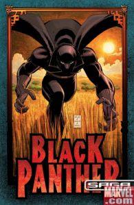 Black Panther Saga