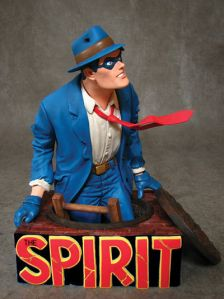 Classic Spirit Bust