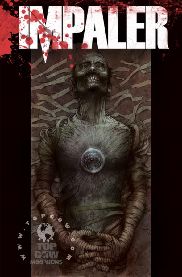 Impaler #2