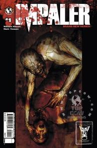 Impaler #1 Cover A