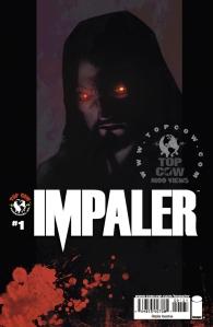 Impaler #1 Cover C