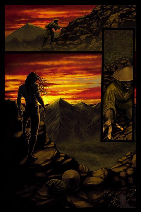 Kade Rising Sun Page 7