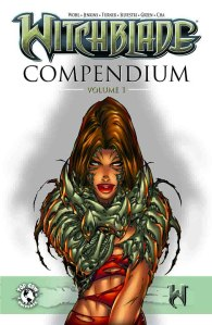 Witchblade Compendium Volume 1