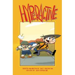 Hyperactive Cvr
