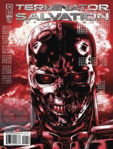 Terminator Salvation #1