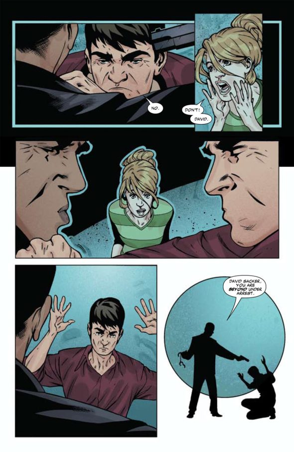 The Remnant #4pg6