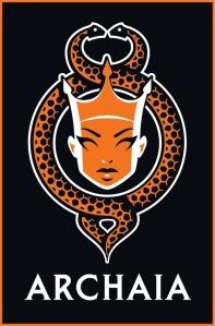 archaia-logo-colour